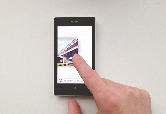 Image Lightbox, Responsive and Touch‑friendly