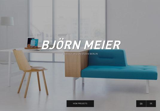 39 brilliant design portfolios to inspire you