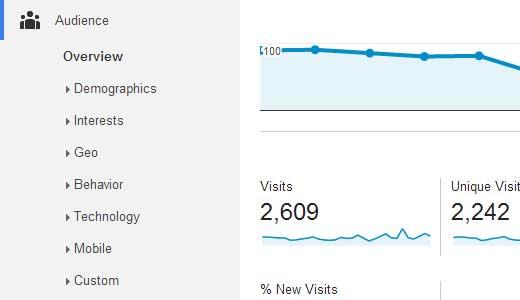 How to Use Google Analytics for Your WordPress Site