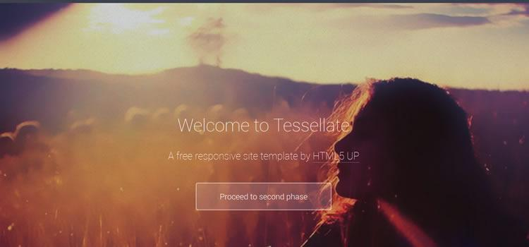 30 Free Responsive HTML Templates