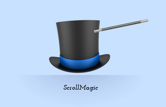 The jQuery Plugin for magical scroll interactions