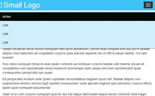 36 Open Source Twitter Bootstrap Code Snippets