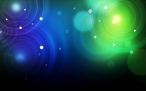 How To Create Abstract Colorful Swirl Waves Background In Adobe