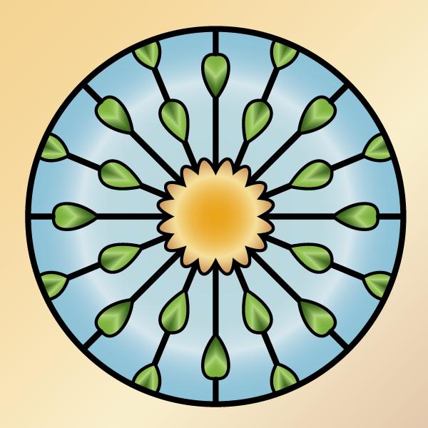 Create a Fun Kaleidoscope Effect in Adobe Illustrator