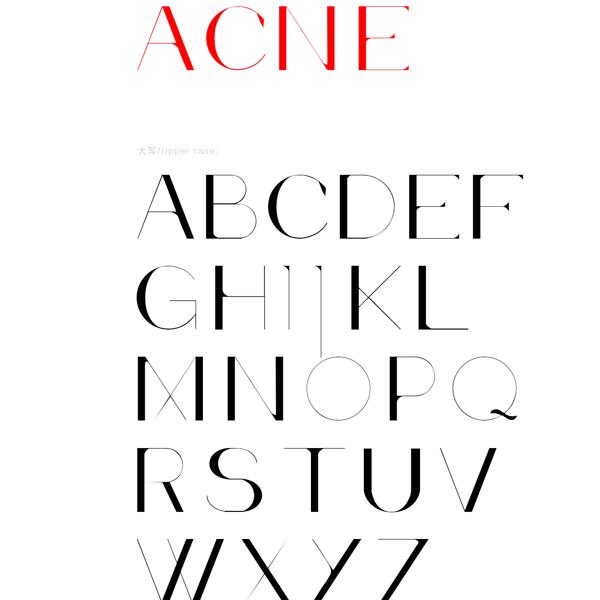 Best 100 Free Fonts 2014