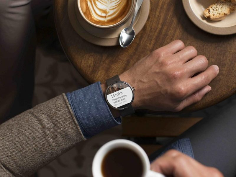 How Wearable Technology Will Impact Web Design