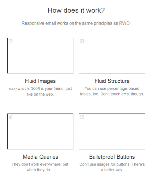 Can Email Be Responsive?