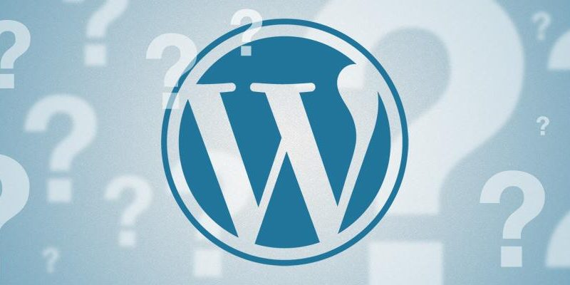 Using WordPress to Create a FAQ System With Custom Post Types