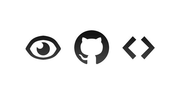 Octicons, Icon Font