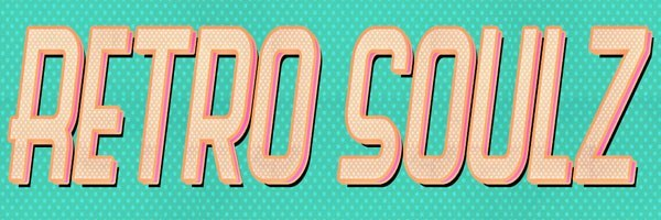 Create A Beautiful Retro Text Effect In Photoshop
