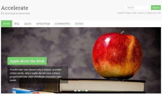 40 Killer Fresh WordPress Themes For Free Download