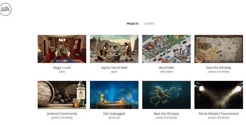 7 golden rules of perfect  portfolio websites