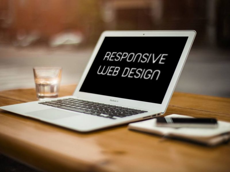 Responsive Web Design #2