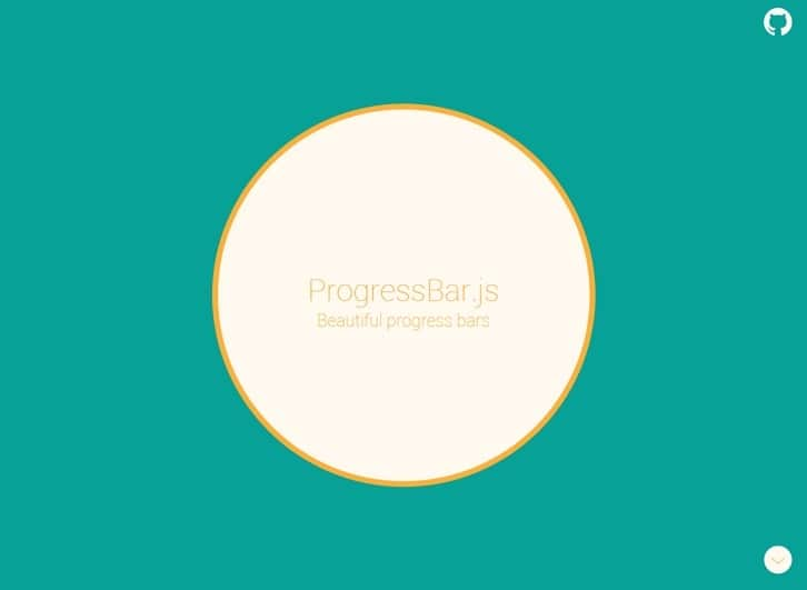 Beautiful and responsive progress bars with animated SVG paths
