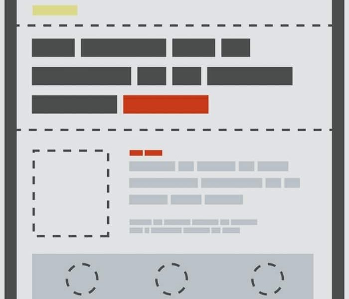 Visual structure – A definitive guide for web UI designers