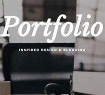 Free WordPress Themes For Creative Portfolios