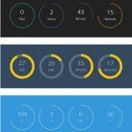 jquery-countdown-plugin