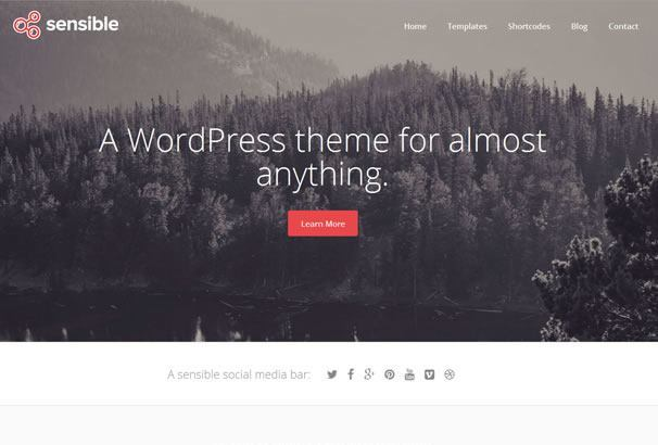 Free WordPress Themes of The Year: 2014 – Over 130 Themes Listed