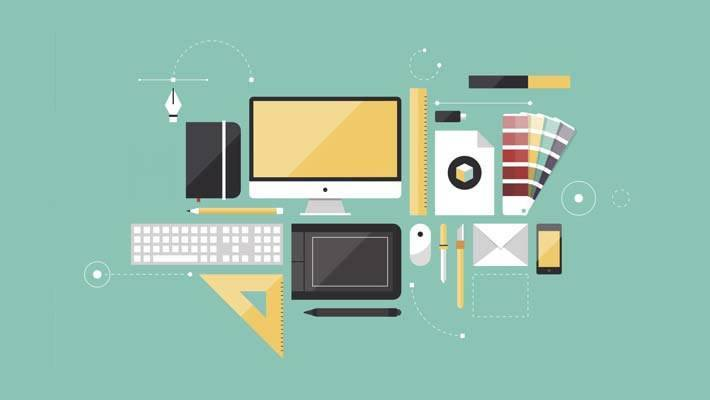 How to Start a Freelance Career in Graphic Design