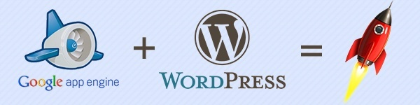 Hosting a WordPress Website on Google App Engine