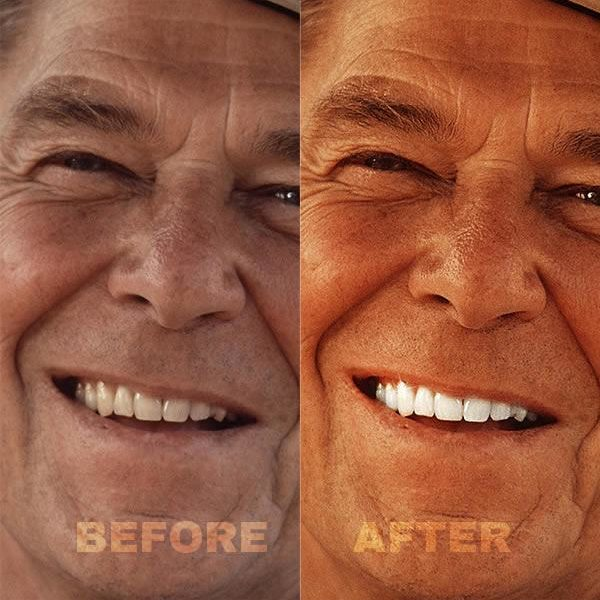 How to Create a Hollywood Smile in Photoshop