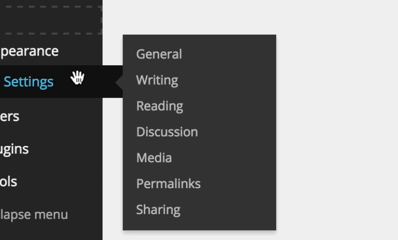 New Plugin Reorders the WordPress Admin Menu Using Drag-and-Drop