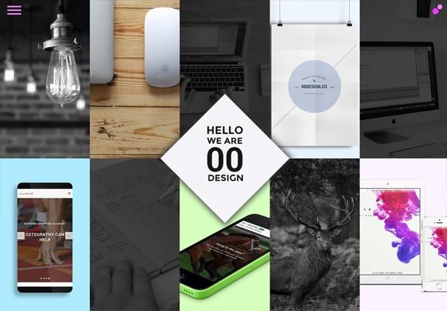 50 Portfolio Websites for Inspiration