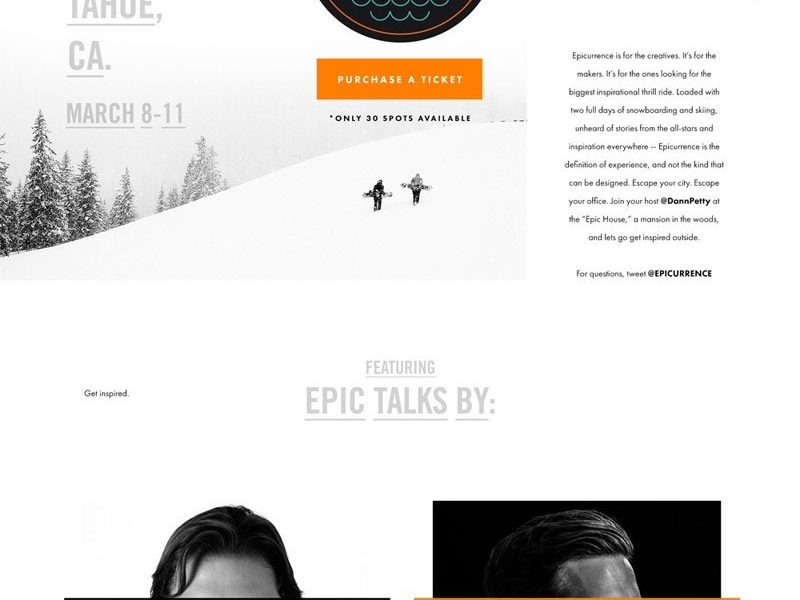23 Ultra Modern Web Designs with Sleek Graphics