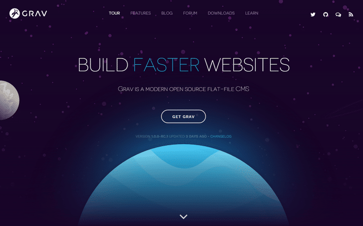 Build Faster Website