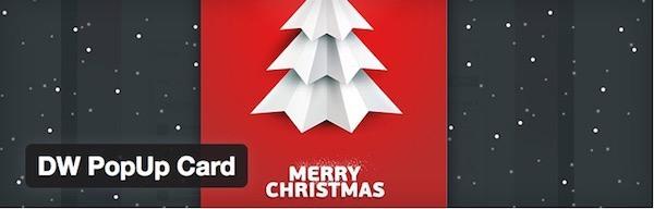 10 Free Christmas Related WordPress Plugins