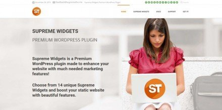 15 Excellent WordPress Widgets  for Your Collection