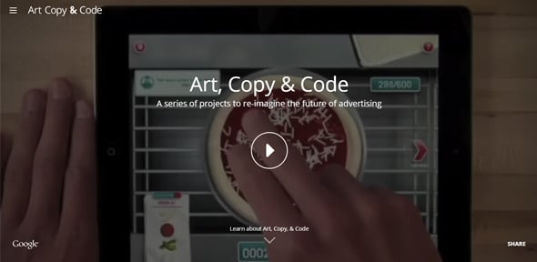 20 Superb HTML5 Video Websites