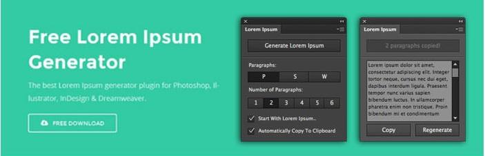 20 Free Web Design Photoshop Plugins | Best 4 Web Design