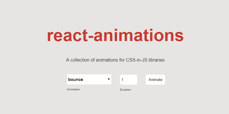CSS Effects Collection