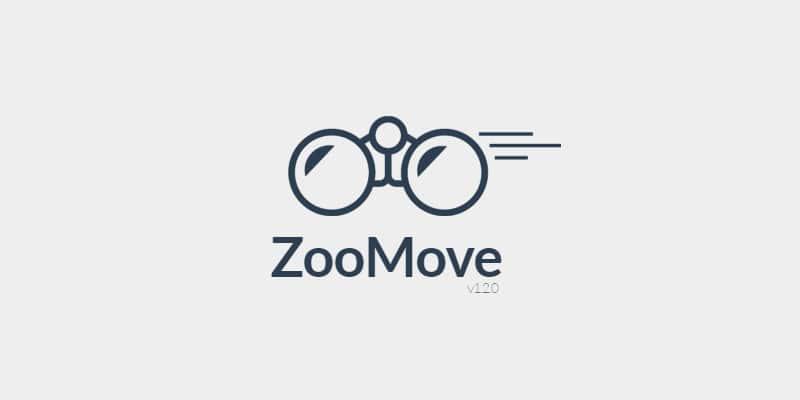 ZooMove: jQuery Image Zoom Plugin