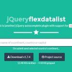 simple-jquery-autocomplete-plugin