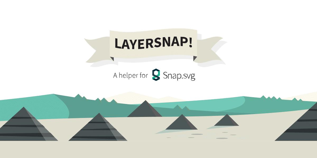 Layersnap: Build SVG animations