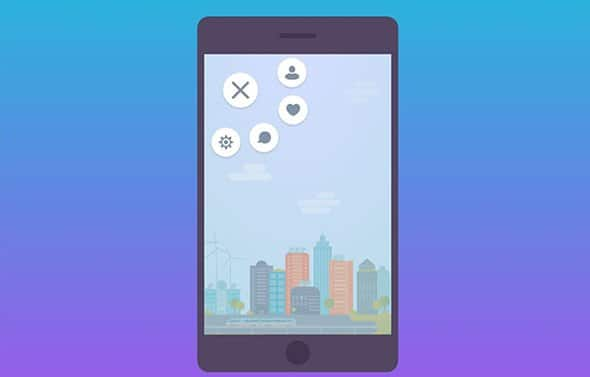 Mobile App Animation | 20 Excellent Examples