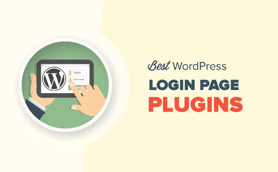 16 Best WordPress Login Page Plugins