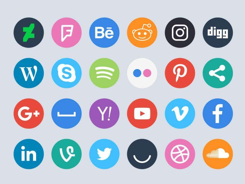 Free Social Circles