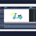 SVG Animation Creator – Animate and Export SVG