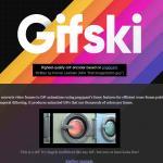 Gifski - Highest-quality GIF encoder