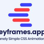 Insanely Simple CSS Animation Creator.