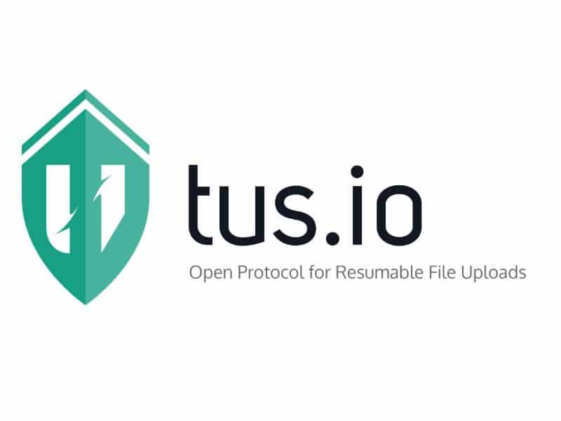 TUS – resumable file upload protocol